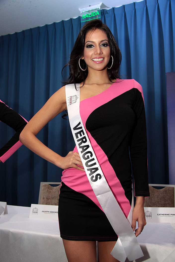 Miss Panama 2013 - Page 3 Caroli10
