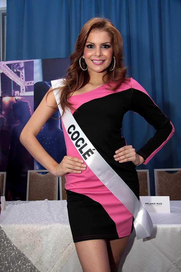 Miss Panama 2013 - Page 3 Claudi10