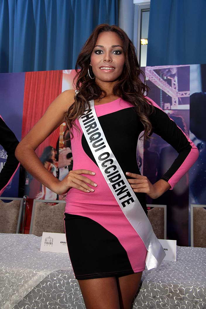 Miss Panama 2013 - Page 3 Doc-3210