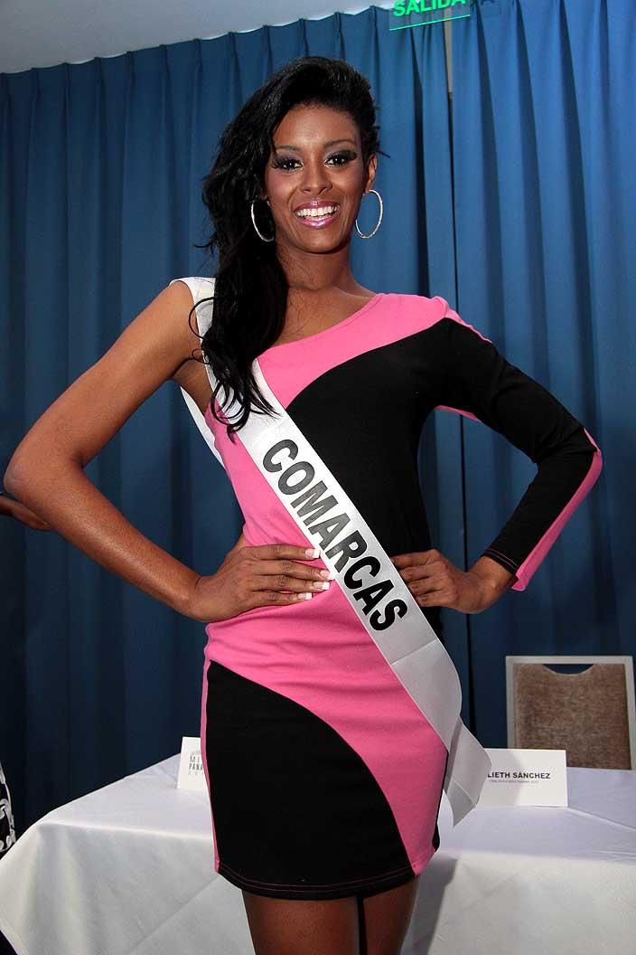 Miss Panama 2013 - Page 3 Janitz10