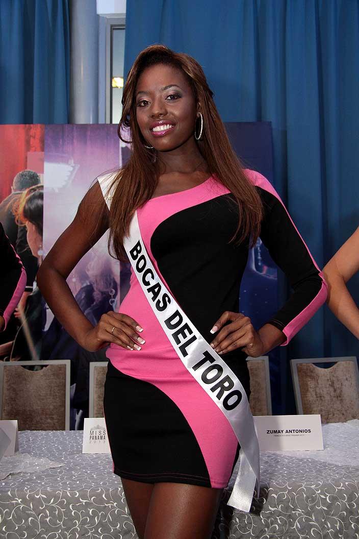 Miss Panama 2013 - Page 3 Jennif10