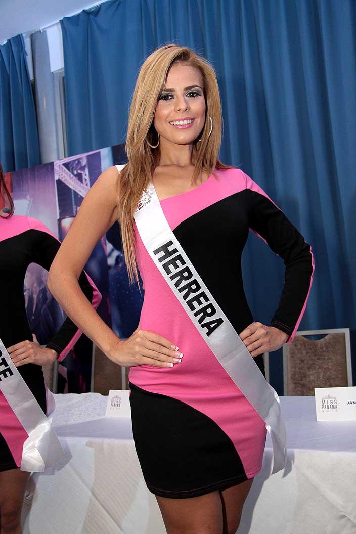 Miss Panama 2013 - Page 3 Juliet10