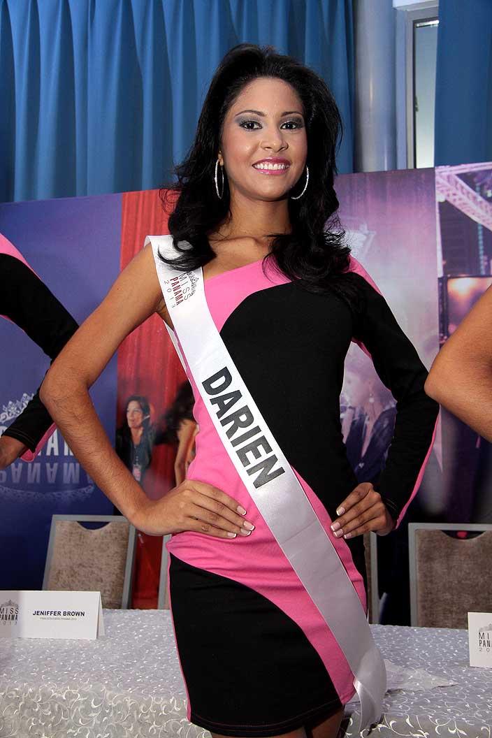 Miss Panama 2013 - Page 3 Manuvi10