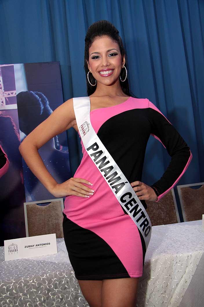 Miss Panama 2013 - Page 3 Maria_11