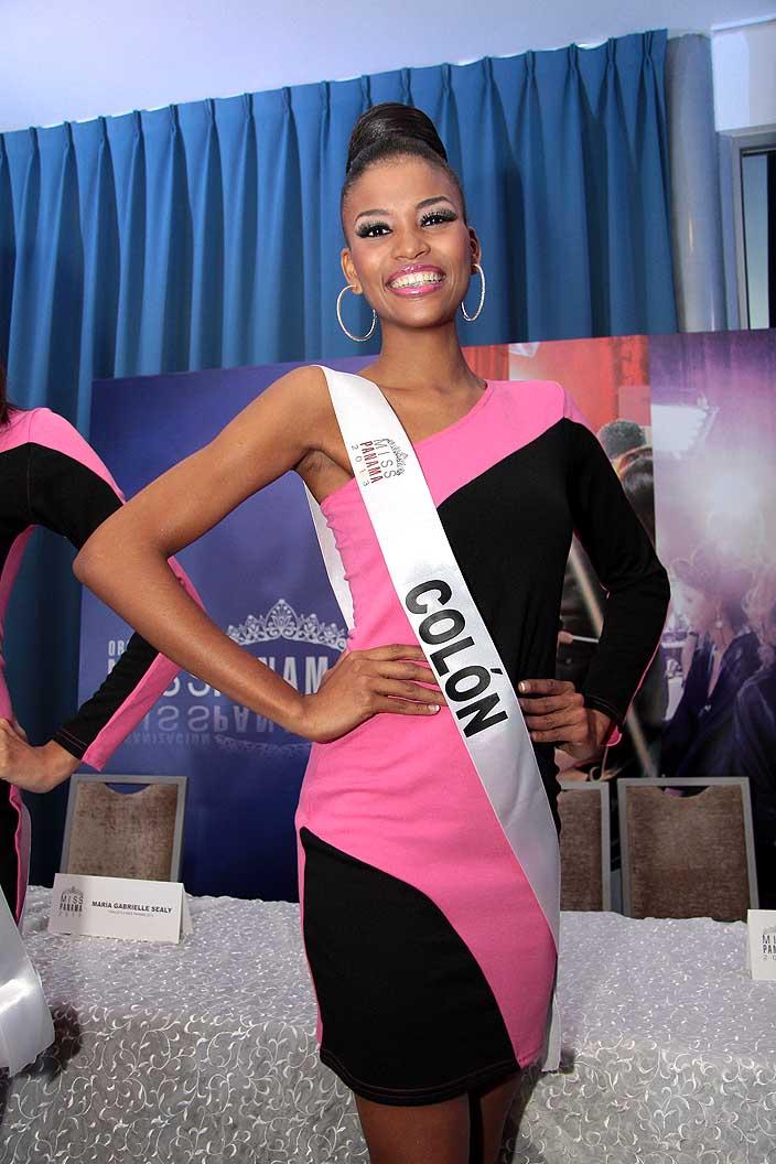 Miss Panama 2013 - Page 3 Zumay_10