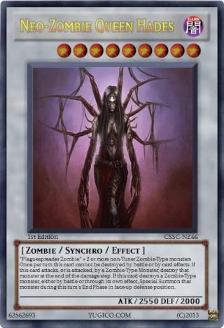 CaC: Neo-Zombies Neo-zo14