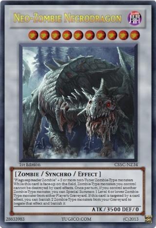 CaC: Neo-Zombies Neo-zo15