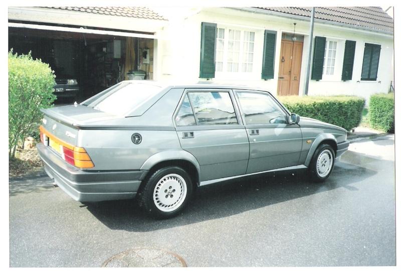Mes autres et ex-véhicules - Page 2 Alfa_710