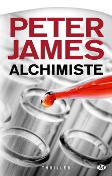 ALCHIMISTE de Peter James Alchim10