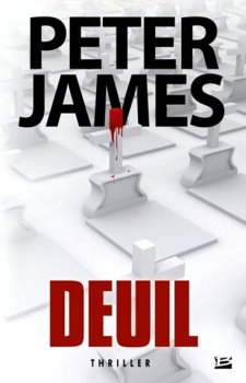 DEUIL de Peter James Deuil10