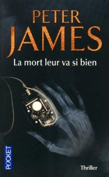 ROY GRACE (Tome 02) LA MORT LEUR VA SI BIEN de Peter James La_mor10