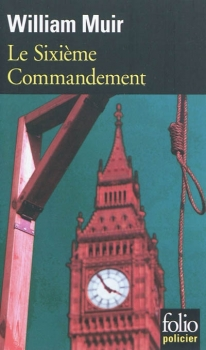 LE SIXIEME COMMANDEMENT de William Muir Le_six10