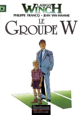 Largo Winch - Série [Francq, Philippe & Van Hamme, Jean] Lw_0210