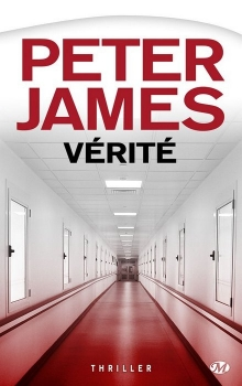 VERITE de Peter James Varita10