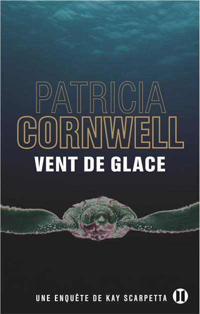KAY SCARPETTA (Tome 20) VENT DE GLACE de Patricia Cornwell Vent_d10
