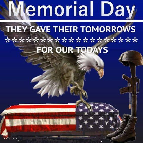 In Memory  Memday11