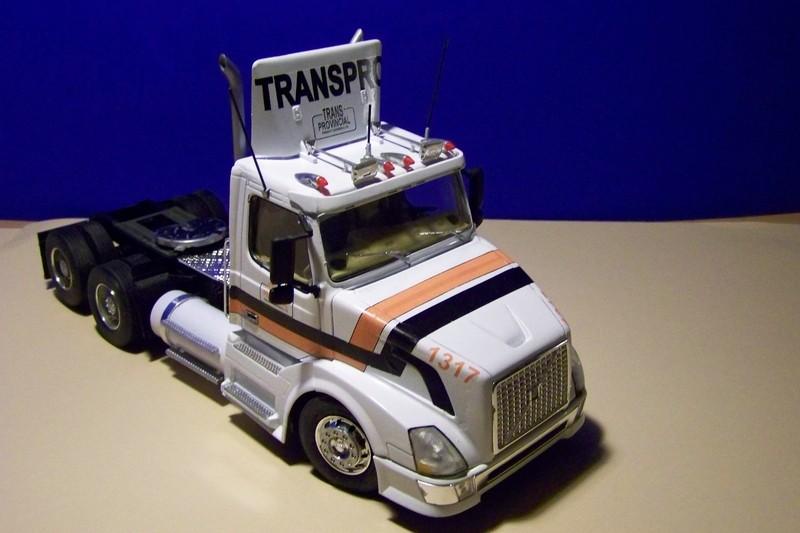 "Volvo VN als Daycab der Spedition ""Trans Provincial"" aus Canada Comp_010"