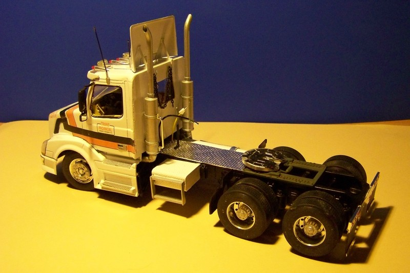 "Volvo VN als Daycab der Spedition ""Trans Provincial"" aus Canada Comp_014"