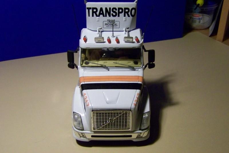 "Volvo VN als Daycab der Spedition ""Trans Provincial"" aus Canada Comp_016"