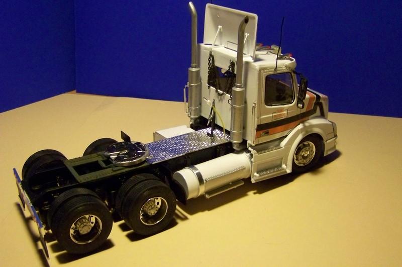 "Volvo VN als Daycab der Spedition ""Trans Provincial"" aus Canada Comp_018"
