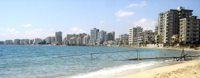Lieux abandonnés dans le monde Famagu10