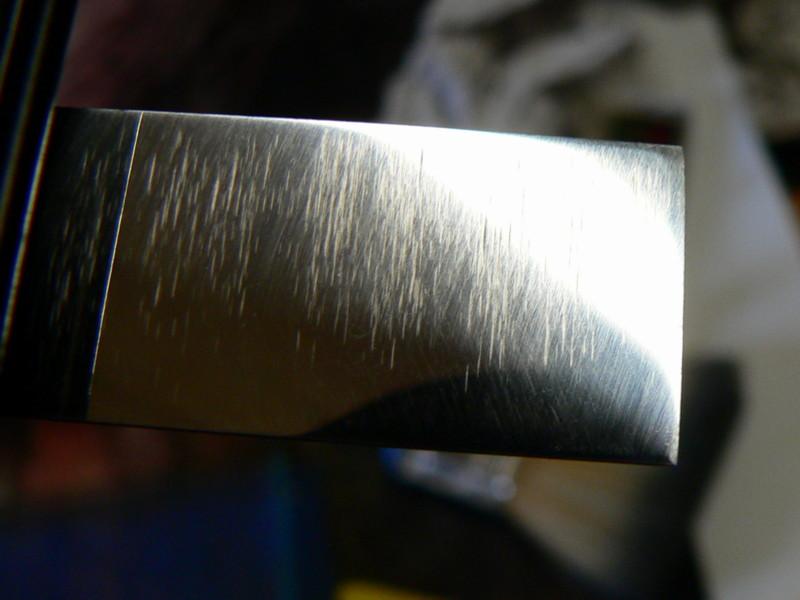 Gabarits, abrasifs et techiques d'affutage  - Page 4 Poli_210
