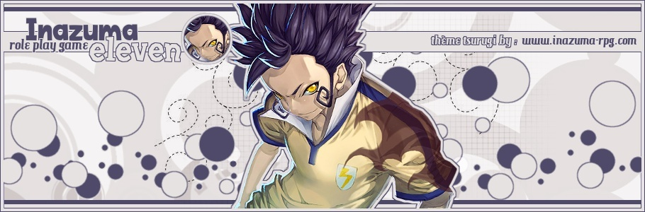Inazuma Eleven Rpg