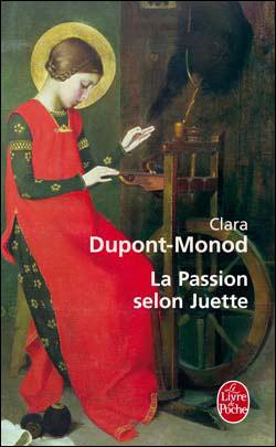 LA PASSION SELON JUETTE de Clara Dupont-Monod  97822510