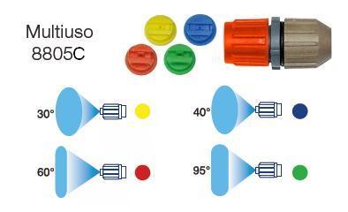 Formaschiuma portatile - modifica a nebulizzatore commerciale - parte prima 880511