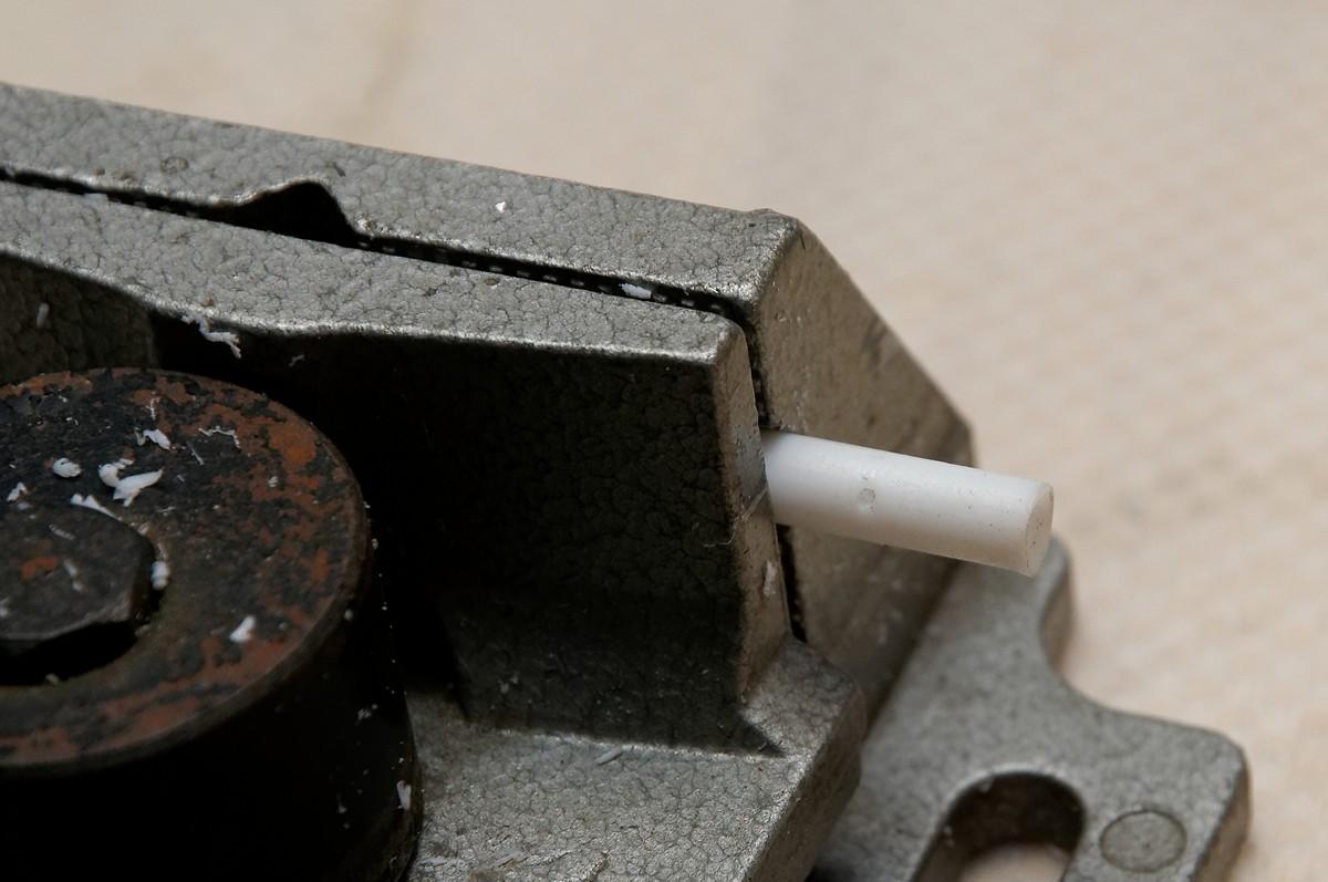 Formaschiuma portatile - modifica a nebulizzatore commerciale - parte prima Dsc_2218