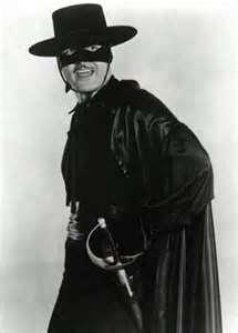 Saint Valentin, déclarez votre amour a vos personnages de dessins animés préférés ! - Page 2 Zorro_24