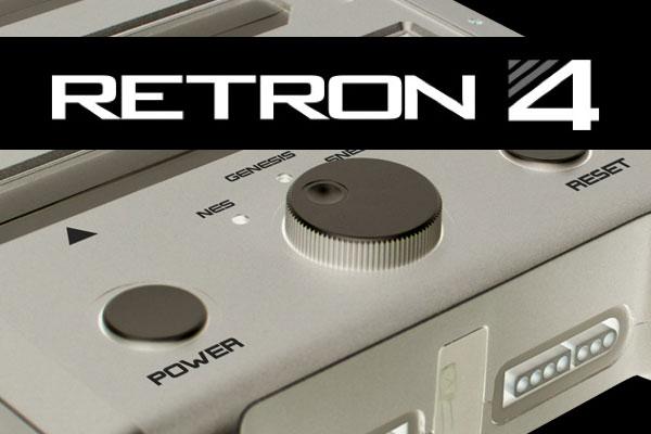 Retro Gaming (Multi-Console) Hyperk10