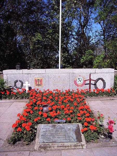 Insurrection de Texel ( 5 avril - 20 mai 1945 ) 450px-10