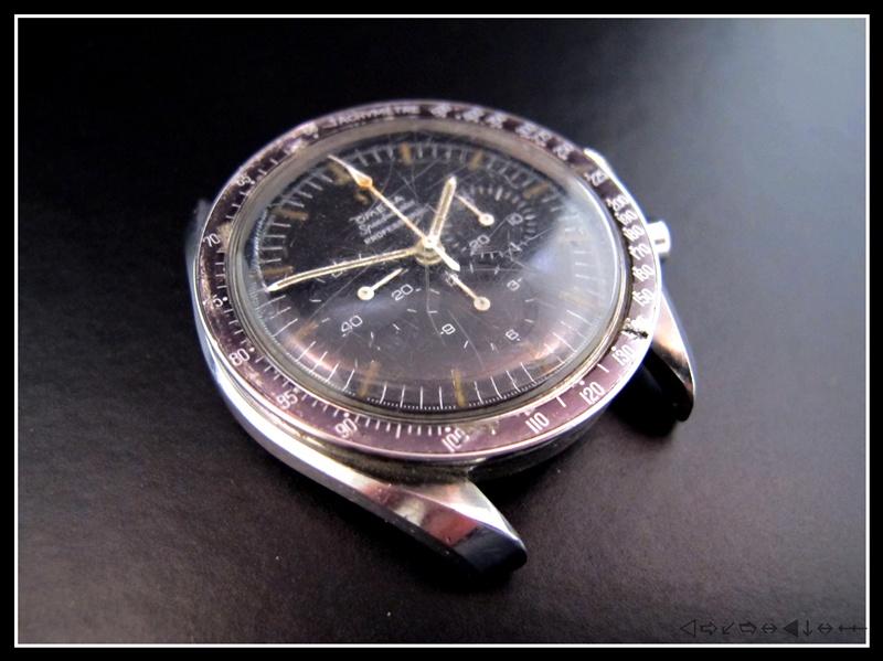 révision d'une omega speedmaster 105012 calbre 321 1ère partie Img_2810