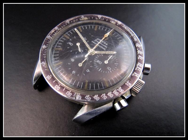 révision d'une omega speedmaster 105012 calbre 321 1ère partie Img_2813