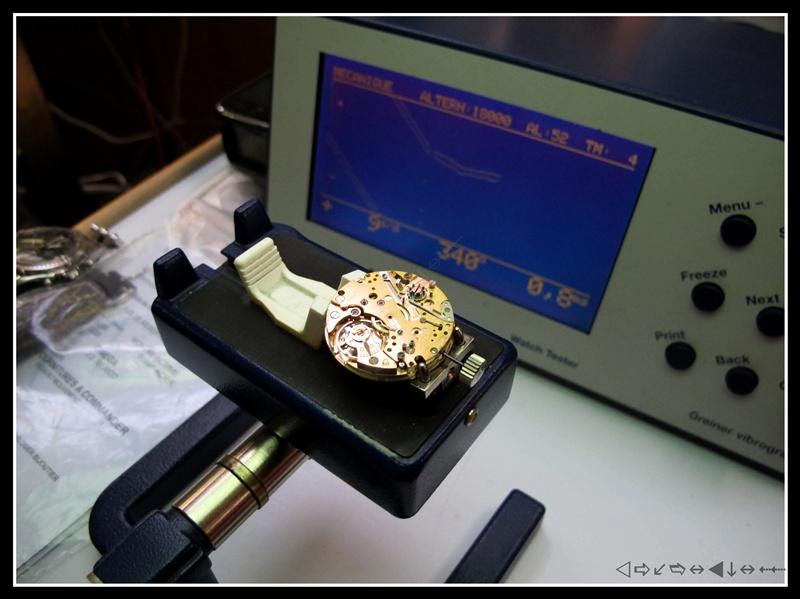 """révision d'une omega speedmaster 105012 calbre 321 2éme partie """"remontage"""" Img_2940"""