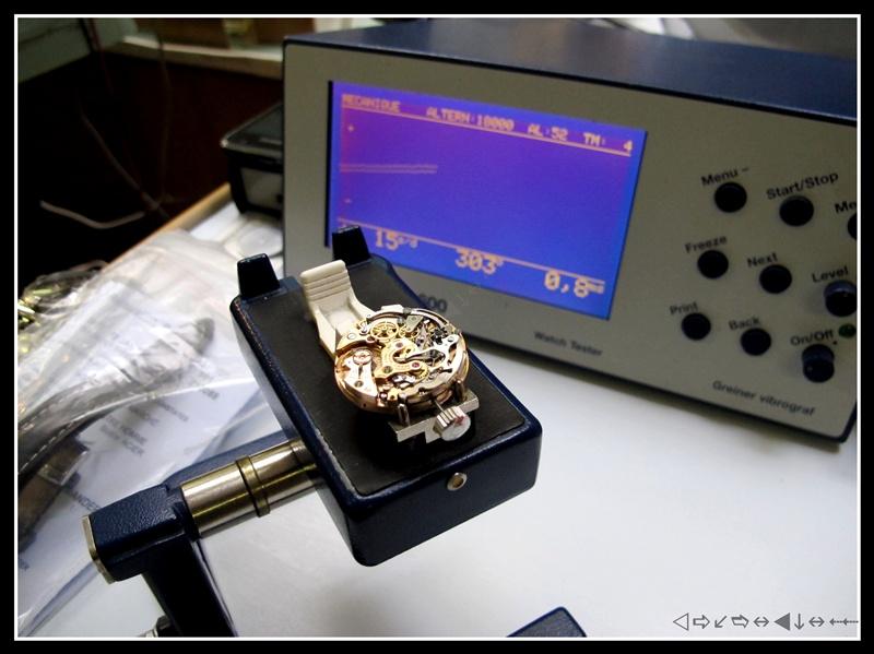 """révision d'une omega speedmaster 105012 calbre 321 2éme partie """"remontage"""" Img_3015"""