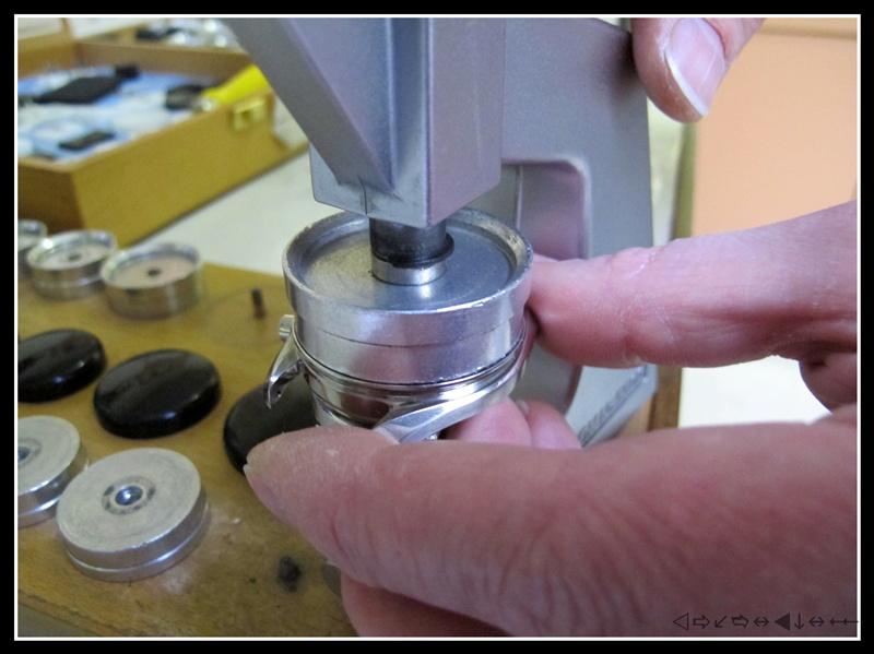 """révision d'une omega speedmaster 105012 calbre 321 2éme partie """"remontage"""" Img_3120"""