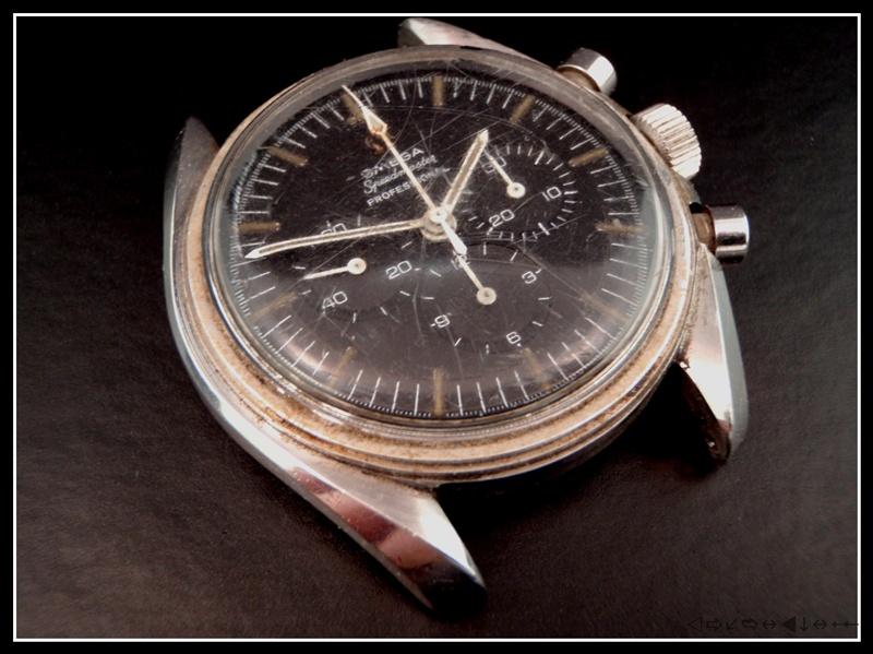 révision d'une omega speedmaster 105012 calbre 321 1ère partie P3070410
