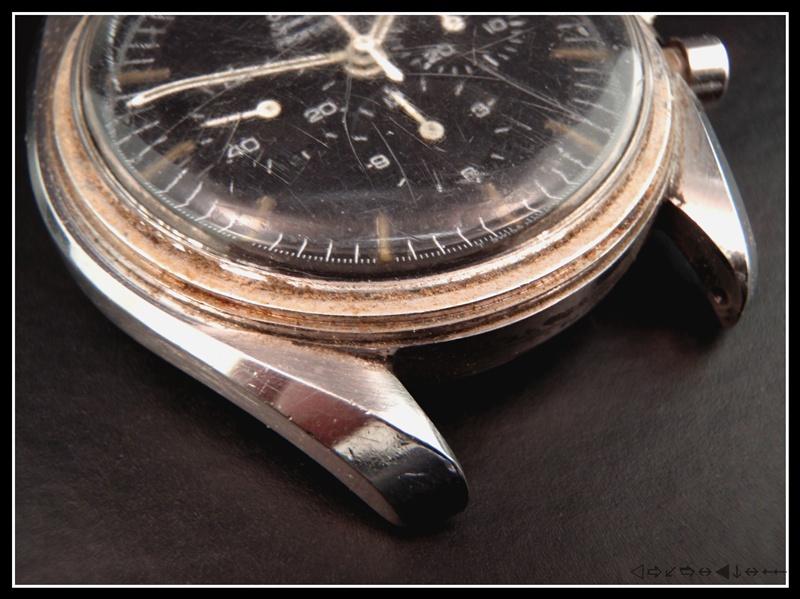 révision d'une omega speedmaster 105012 calbre 321 1ère partie P3070411