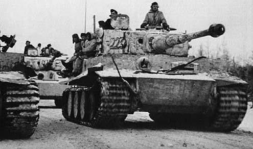 Via da Stalingrado (Unimatrix0) Tiger110