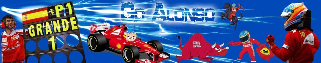 Go Alonso