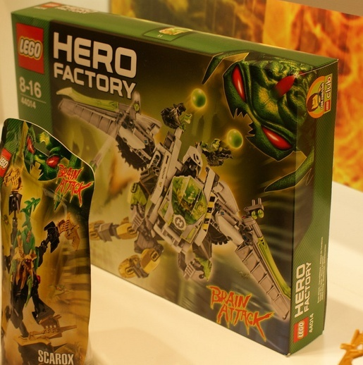[Produits] Toy Fair 2013 : Les Hero Factory Cervell'Attaque vague 2 - Page 3 Jet_ro10