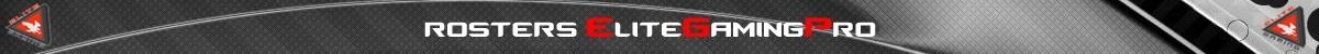 Bienvenidos a EliteGaming! - Portal Nuevo Roster11