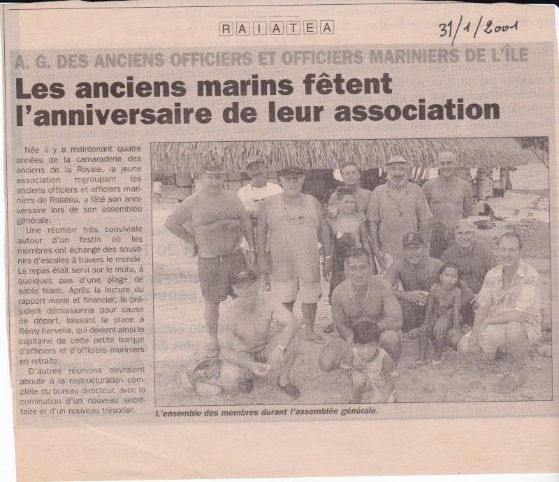 [Associations] Anciens Marins de Réserve de la Polynésie française - Page 2 Ancien10