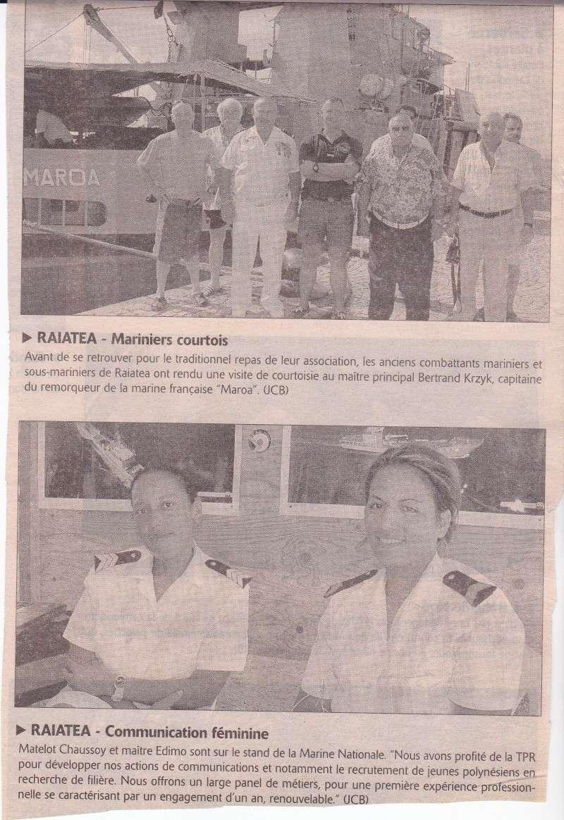 [Associations] Anciens Marins de Réserve de la Polynésie française - Page 2 Ancien11
