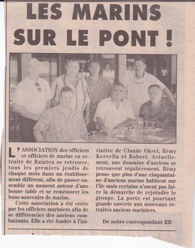 [Associations] Anciens Marins de Réserve de la Polynésie française - Page 2 Ancien12