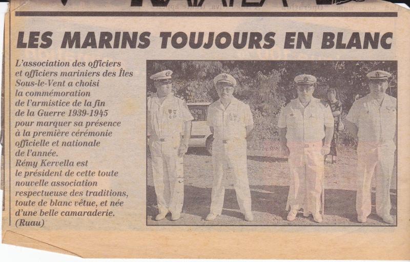 [Associations] Anciens Marins de Réserve de la Polynésie française - Page 2 Ancien16