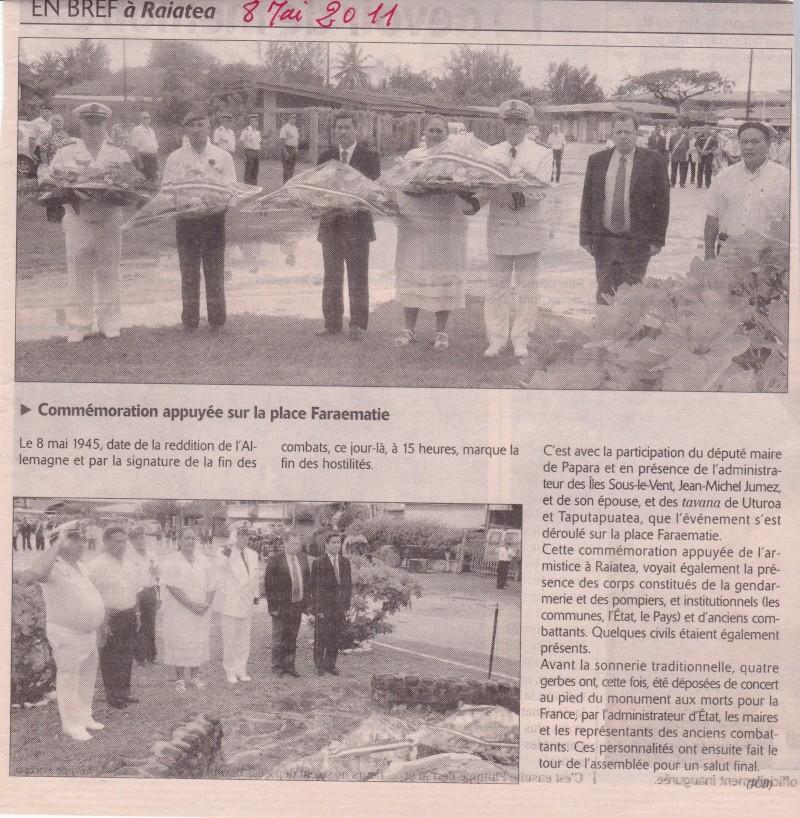 [Associations] Anciens Marins de Réserve de la Polynésie française - Page 2 Ancien18