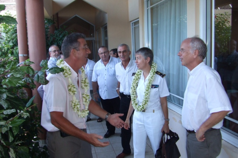 [Associations] Anciens Marins de Réserve de la Polynésie française - Page 2 Papeet10